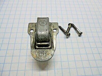 Precision Apparatus 912 920 954 Tube Tester Case Latch
