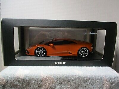 Aoshima Lamborghini Huracan LP610-4 #03 1//24 Plastic Model Car Kit 05846