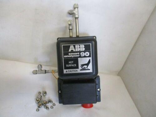 NEW ABB SMART ANALYZER 90 HOT SURFACE W/6638660C2 SENSOR ASSEMBLY