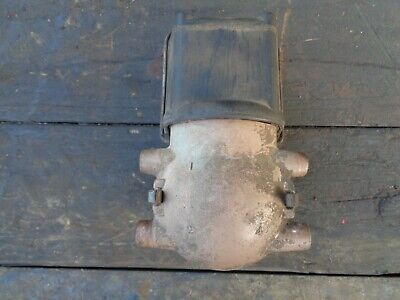 Ford Tractor 8n-9n Engine Front Mount Distributor
