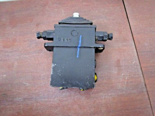 CAT Part 320-6540 VALVE GP-PILOT -BLADE CONTROL