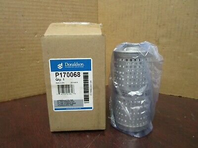 New Donaldson Hydraulic Filter P170068