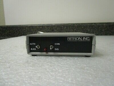 Ritron Professional Communications Rp-100