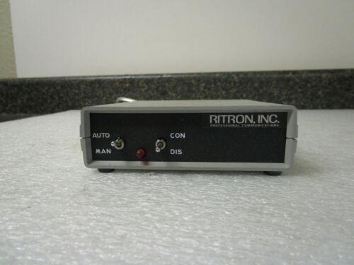 Ritron Professional Communications RP-100