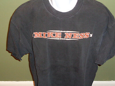 Mike Ness Social Distortion 2008 TOUR SHIRT SIZE ADULT XL