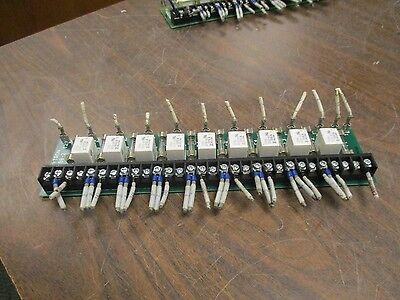 Polytron Circuit Board 1598-2 Used