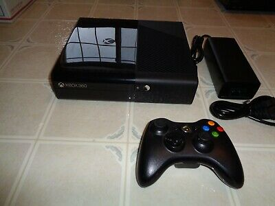 Microsoft Xbox 360 E Launch Edition 250GB Black Console