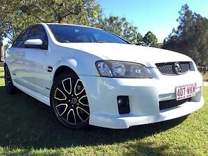 2009 Holden Commodore VE SS Sedan Burleigh Waters Gold Coast South Preview