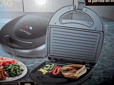 Домашний гриль Grill by Kitchen Living
