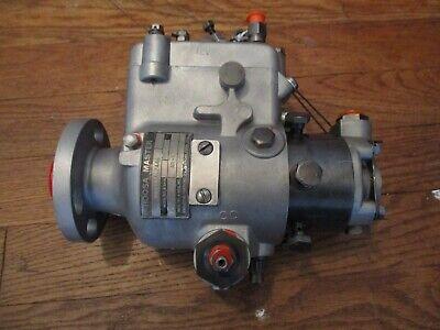 Roosa Master John Deere Turbo Diesel Fuel Injector Injection Pump Jdb635al2446