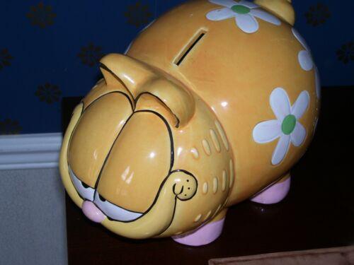 Garfield Piggy Bank