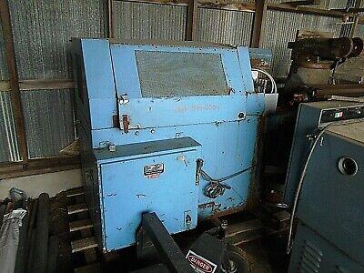 Sunnen Model Ah-212 Automatic Horizontal Production Honing Machine