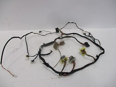 1995-1999 Mitsubishi Eclipse Talon TURBO M/T Dashboard Wiring Harness Mitsubishi Eclipse Dashboard