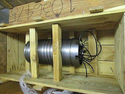 New Mori Seiki Cnc Machine Center Sh-500 Stator Flange Set