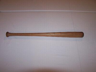 """Vintage 1960s 1970s Adirondack Wood Baseball Bat Vada Pinson Personal Model 30"""""""