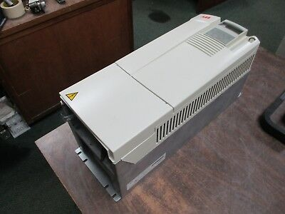 Abb Ach 400 Ac Drive Ach401c01632 20hp 3ph Used