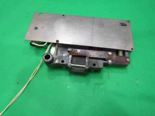 Used Primus  Washer  Door Lock Unit