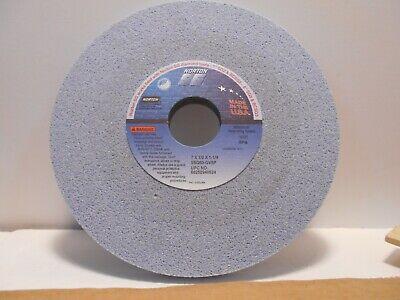 NORTON Depressed Center Wheel,T27,4.5x7//8,SC 66261020546