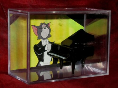 """~~Tom and Jerry """"Tom Playing the Piano"""" DISPLAY..NEW """"Ready To Ship Out Now"""""""