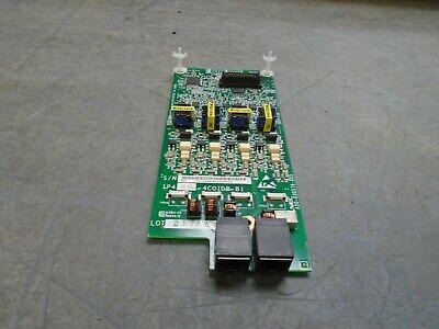 Nec Ip4ww-4coidb-b1 Phone Card