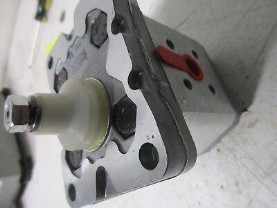 Marzocchi Hydraulic Pump Aluminum Pump 1p D 6.7 1pd67 New