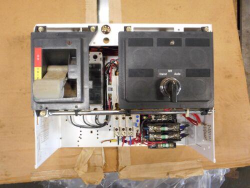 EATON CUTLER-HAMMER SIZE 1 MOTOR CONTROL CENTER BUCKET