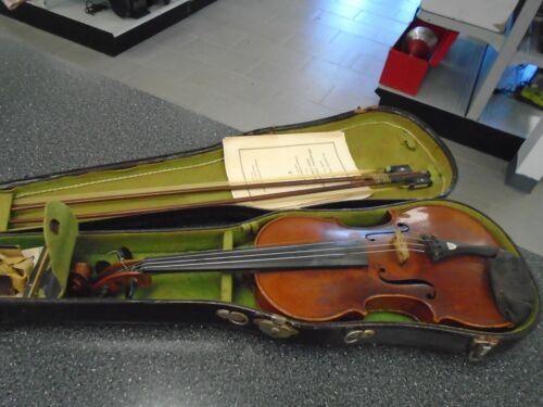 POSTACCHINI/ARCHANG, 1859 VIOLIN/VIOLA