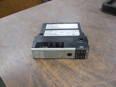Allen-bradley Controllogix Processor Unit W Non Volatile Memory Exp. 1756-m24a