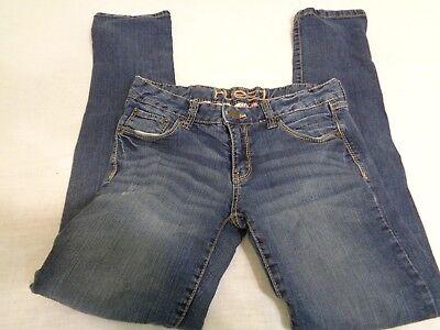Juniors Jeans Rue 21 size 3/4 Regular see (Junior Size Measurements)