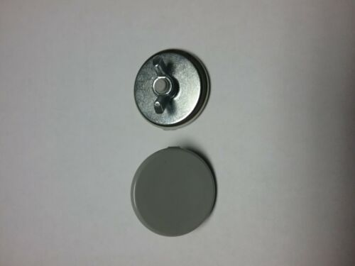 30mm OILTIGHT HOLE PLUGS, NEMA 3R,4,12,  INDUSTRIAL PUSHBUTTON KNOCKOUTS, LOT 10