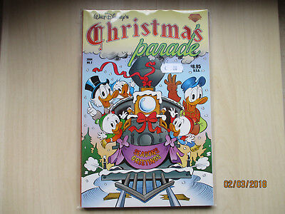 Walt Disney - Christmas Parade # 2 - US  2004   NEU