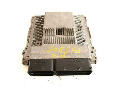 2013 Audi A8 Quattro Engine Computer Brain Box Module ECM ECU 4H0907551G