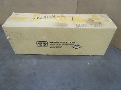 WARNER ELECTRIC  BP9301-B7212 SXN3894 ELECTRAK 2000 LINEAR ACTUATOR