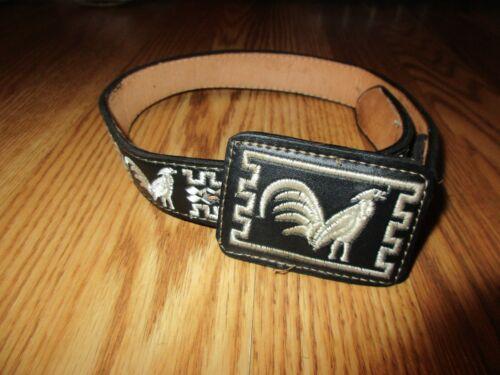 talabarteria leather Child
