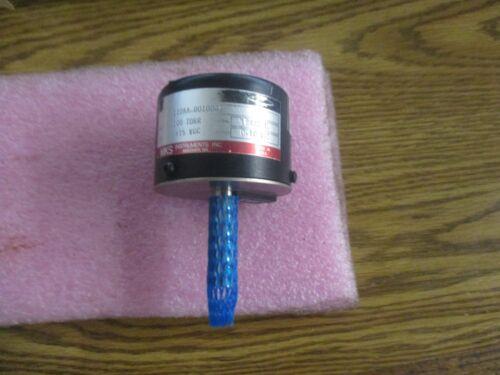 MKS Instruments: 122AA-00100AB Pressure Transducer.  MFg. Refurbished<