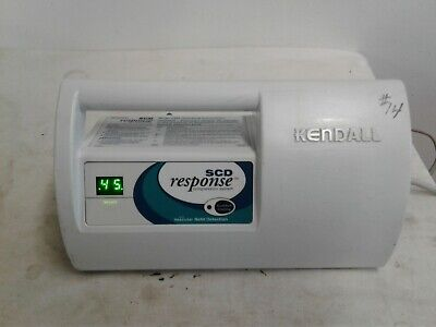 Kendall Scd Response 7325 Compression System 1