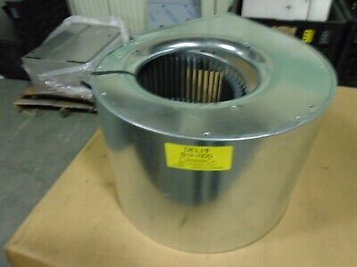 Delhi G12-10dd Blower Fan Assembly Hvac 10 X 12