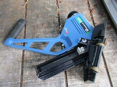 Primatech 550 143 18ga Flooring Nailer With Roller Wheels