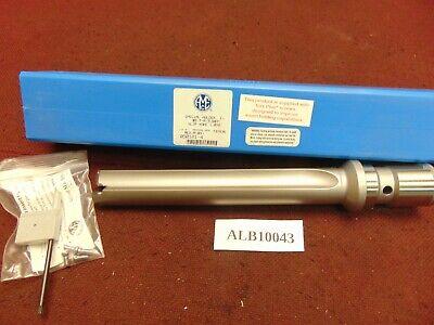Amec Allied Spade Drill 1.072 Body Dia. 050121-4 Alb 10043