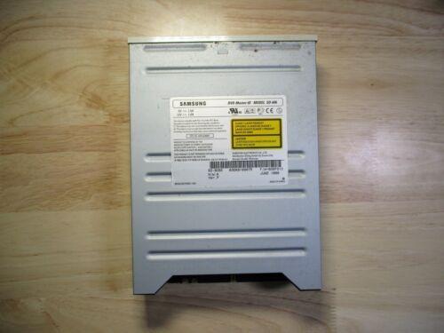 *Vintage* 1999 Samsung DVD-Master 6E SD-606 IDE Drive - White