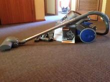 VAX Bagless Cylinder Powerplus Motorhead Vacuum Cleaner Burwood Heights Burwood Area Preview