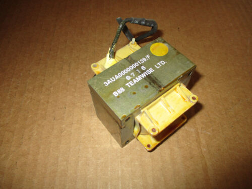 ABB / Teamwise Ltd. 3AUA0000000139/F Transformer