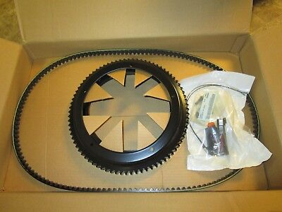 Buell Harley Dom P3 sprocket kit new 94019Y