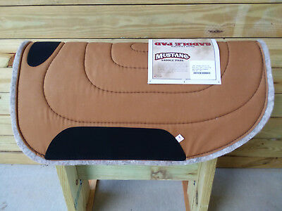 saddle pad mustang for sale  Dunnellon