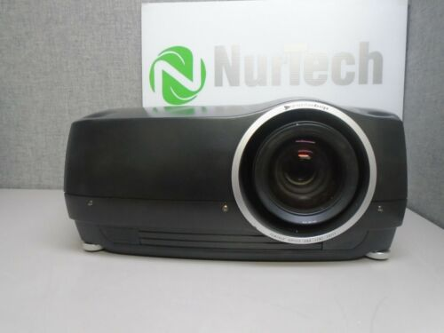 Projection Design F30 WUXGA VixSim GP3 Projector 101-1421-08 - No Remote Control