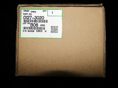 Genuine Ricoh Savin Lanier Toner Supply Unit D127-3020 D1273020 Mp 301spf