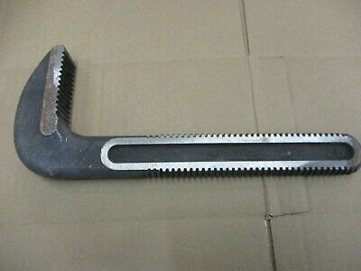 New 31720 Ridgid 36 Pipe Wrench Hook Jaw Genuine Oem Manufacturer