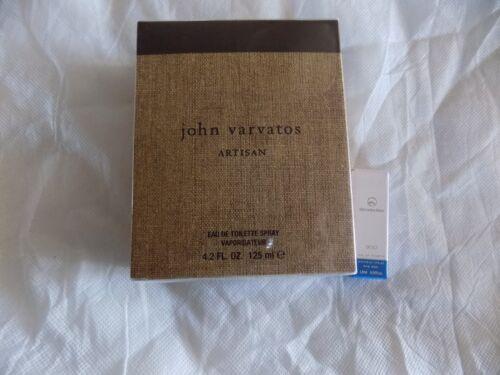 John Varvatos Men's Artisan EDT Spray - 4.2 Oz.