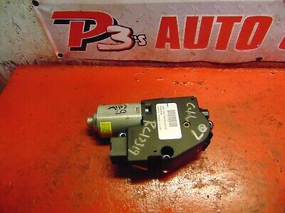 12 11 10 09 08 07 Dodge Caliber RT oem factory power sunroof sun roof motor segunda mano  Embacar hacia Mexico