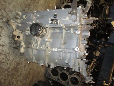 2003 Yamaha 4-stroke 115hp outboard crankcase block for sale  Greenville